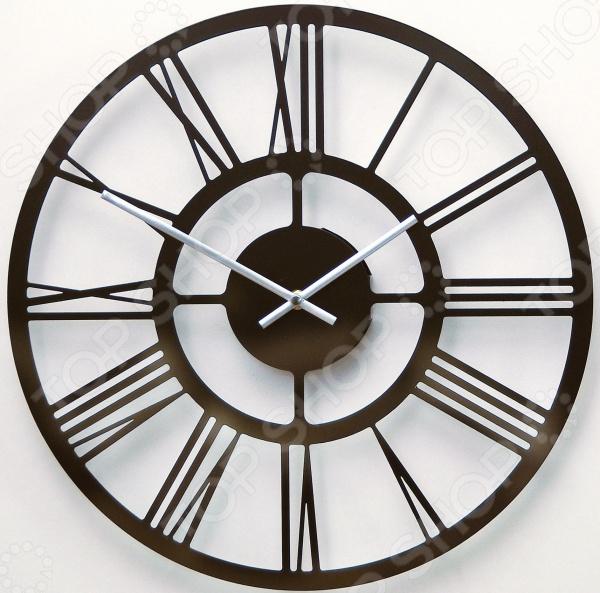 Часы настенные MEVOCLOCK «Рим» Э011