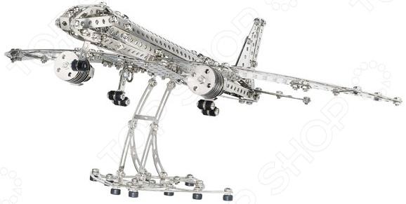 Конструктор металлический Eitech «Самолет»