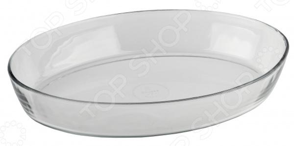Форма для выпечки овальная Marinex Б0028058 форма для запекания marinex прямоугольная m162214 1