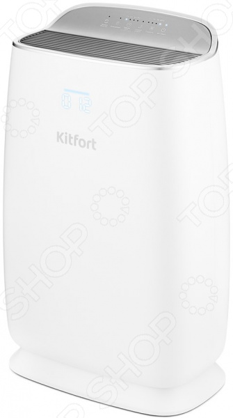 Очиститель воздуха KITFORT КТ-2816
