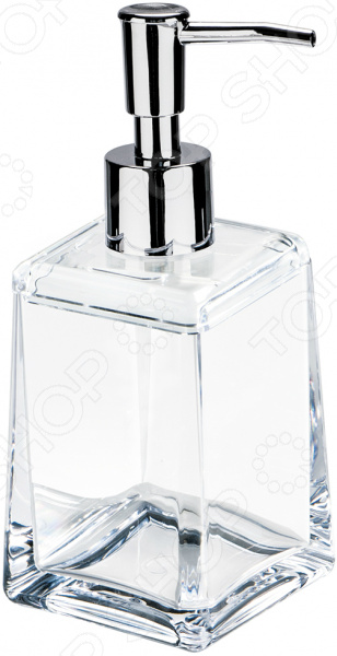 Диспенсер для мыла Tatkraft Quadratic tatkraft mega lock