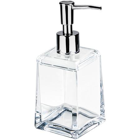 Купить Диспенсер для мыла Tatkraft Quadratic