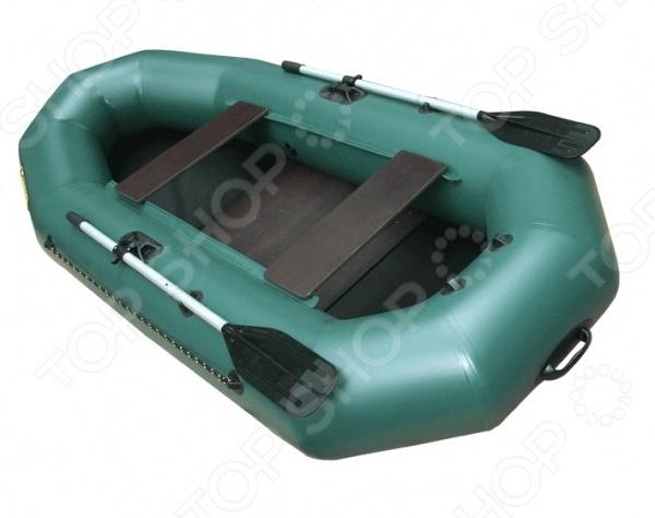 Лодка надувная Leader «Компакт-265» 2