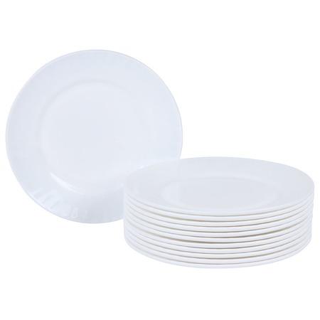 Купить Набор тарелок Rosenberg RGC-325001
