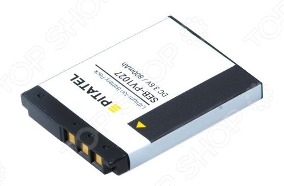 Аккумулятор для камеры Pitatel SEB-PV1027 фото камеры
