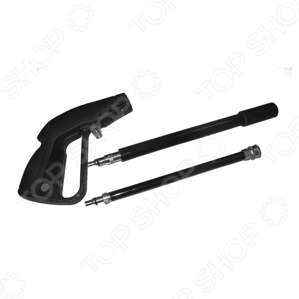 Пистолет-распылитель для минимойки Huter с разъемом под форсунку YL