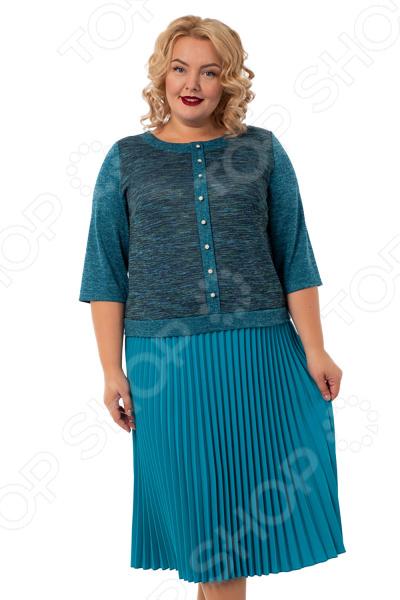 Платье Wisell «Изысканный вкус»