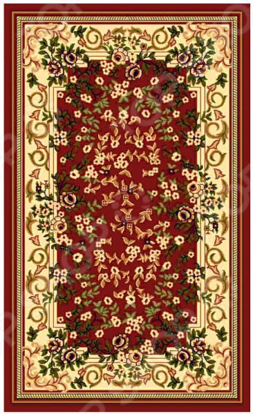 Ковер Kamalak tekstil УК-0464 ковер kamalak tekstil ук 0515