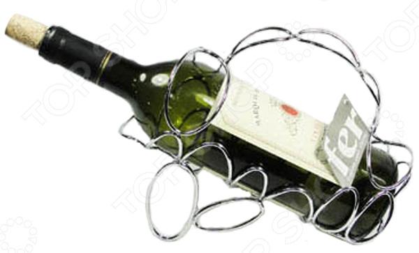 Подставка для бутылок Miolla HYL1115 подставка для украшений miolla pu003