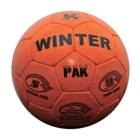 Купить Мяч футбольный зимний Larsen PakWinter