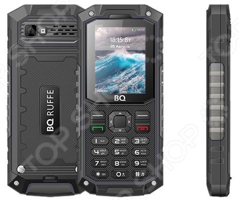 Телефон мобильный BQ 2205 Ruffe 7 мм эндоскопа камерой для android телефон водонепроницаемый телефон эндоскопа 3 5 м