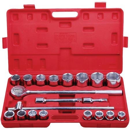 Купить Набор инструментов Wellerman WL-950