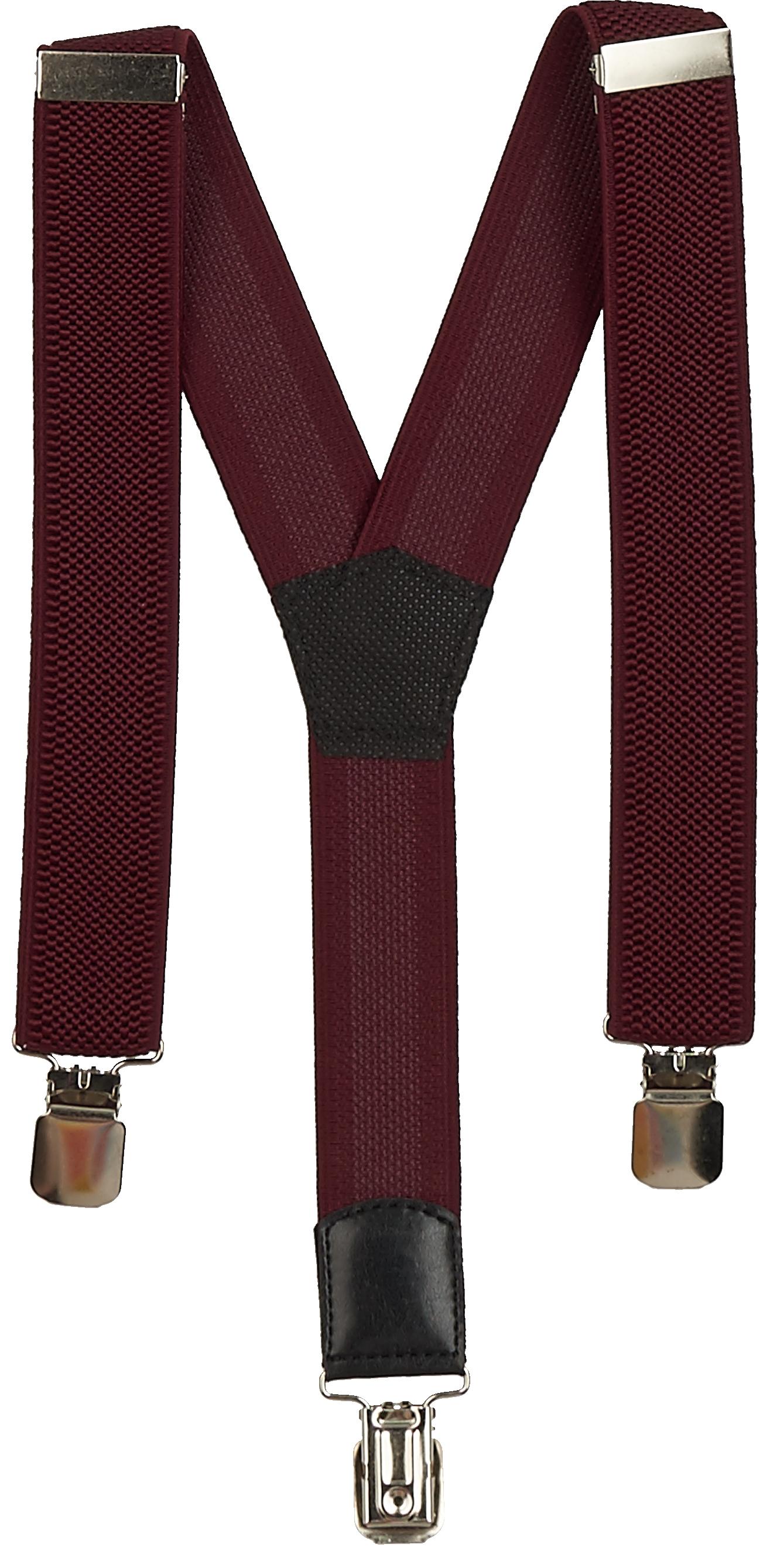 Подтяжки Stilmark рифленые. Ширина: 3 см