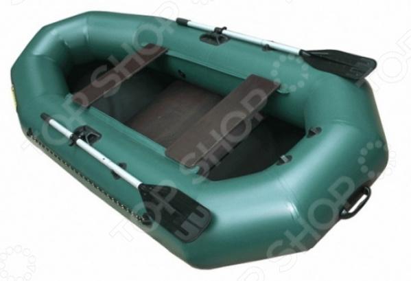 Лодка Leader «Компакт 265 упрощенная»