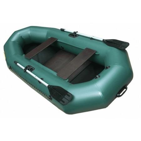 Купить Лодка Leader «Компакт 265 упрощенная»