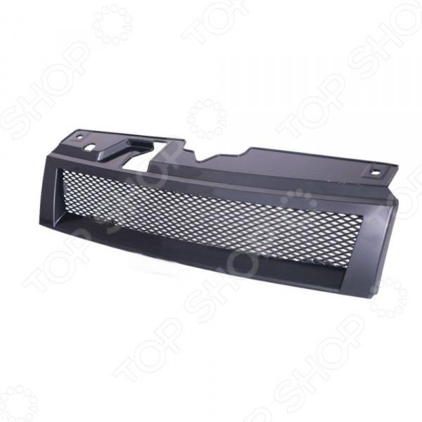 Решетка радиатора Azard LADA ВАЗ 2110-12 фаркоп avtos на ваз 21099 разборный тип крюка h г в н 800 50кг vaz 09