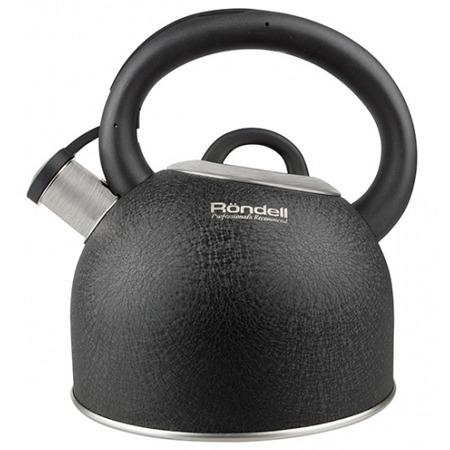 Купить Чайник со свистком Rondell Infinity