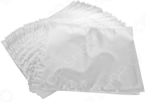 Пакеты для вакуумного упаковщика STATUS VB 28х36-25 пакеты для вакуумного упаковщика status vb 28х36 25
