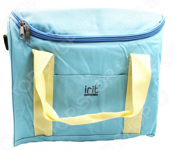 Сумка-холодильник Irit IRG-443 сумка холодильник irit irg 448