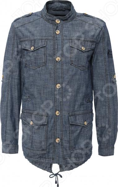 Куртка Finn Flare S16-22000