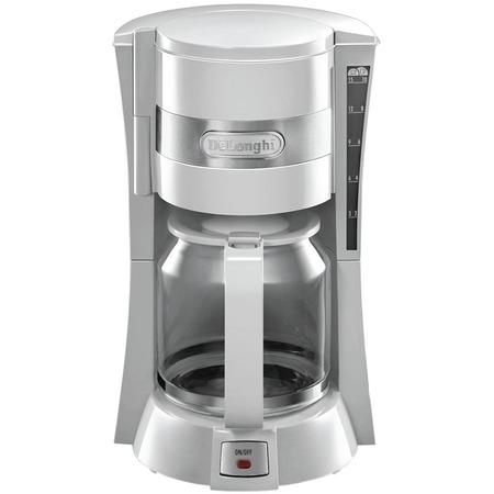 Купить Кофеварка DeLonghi ICM 15210.1