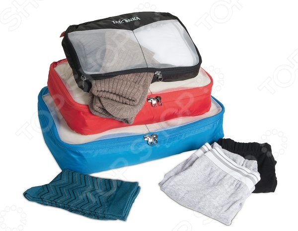 Косметичка Tatonka Mesh bag