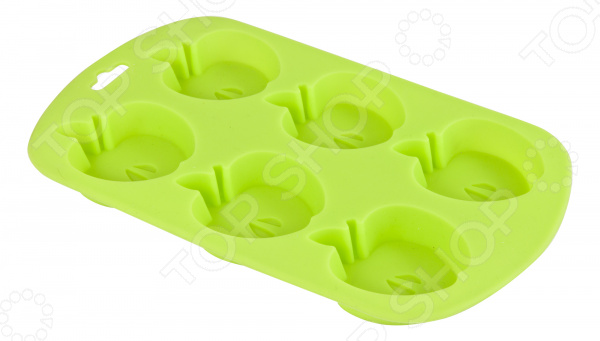 Форма для льда Mallony «Яблоки»