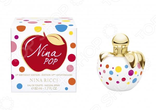 ��������� ���� ��� ������ Nina Ricci Nina 10 Ans Collector