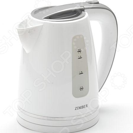 Чайник Zimber ZM-11110