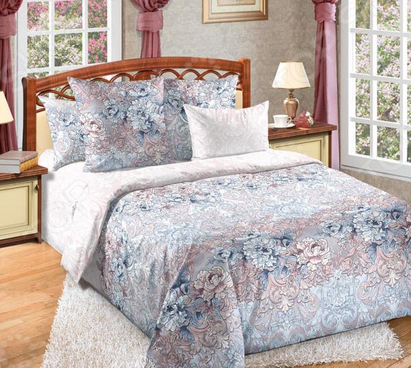 Комплект постельного белья Белиссимо «Вивьен-3». 2-спальный