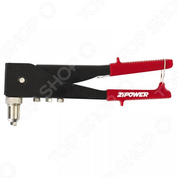 Заклепочник Zipower PM 4220 заклепочник усиленный gross 40409