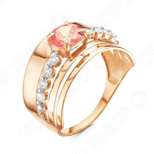 Кольцо «Мелодия красоты» 100-1189