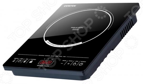 Плита настольная индукционная Centek CT-1515