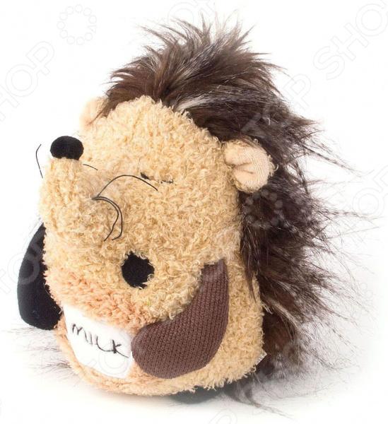 Мягкая игрушка Gulliver «Ежик Дремлин»
