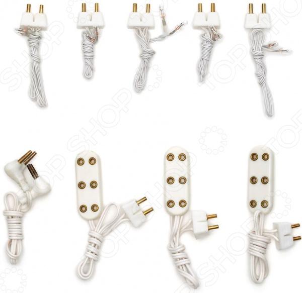 Комплект проводов-удлинителей для кукольного домика Lundby LB_60702600