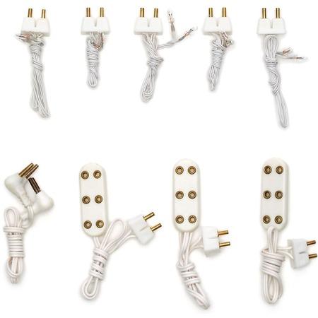 Купить Комплект проводов-удлинителей для кукольного домика Lundby LB_60702600