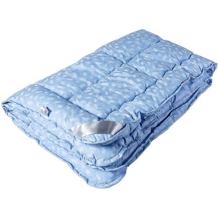 Купить Одеяло облегченное Dream Time «Лебяжий пух»