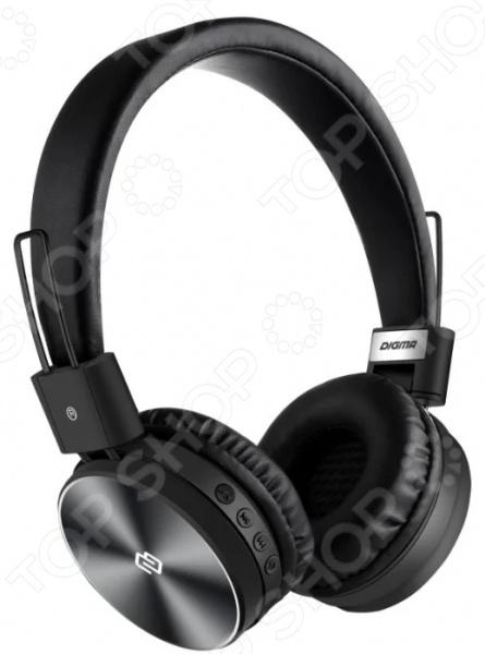 Bluetooth-гарнитура Digma BT-12