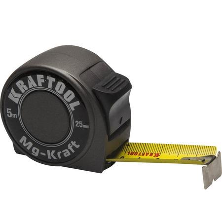 Купить Рулетка Kraftool 34129-05-25
