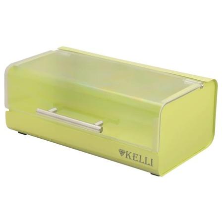 Купить Хлебница Kelli KL-2140