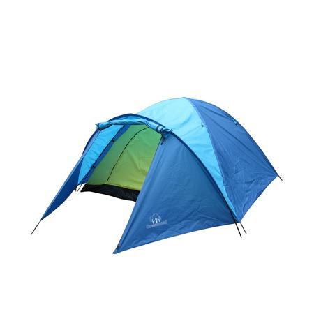 Купить Палатка 4-х местная Greenwood Target 4
