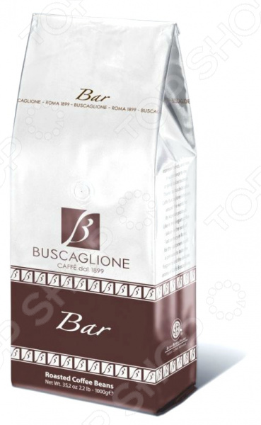 Кофе в зернах Buscaglione Export Bar
