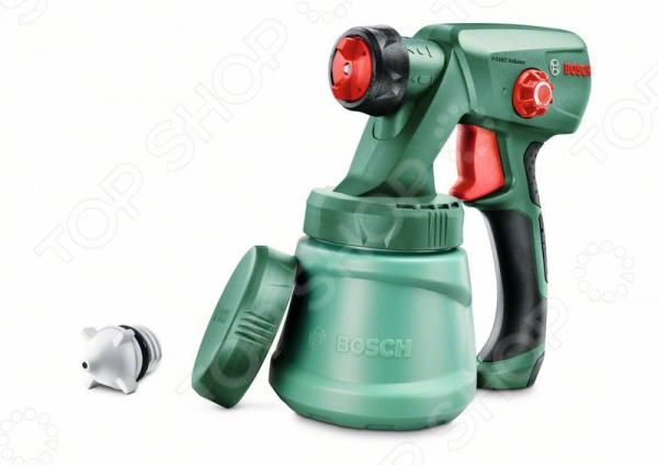 Пистолет для краскораспылителя Bosch 1600A008W7