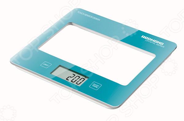 Весы кухонные RS-724-E