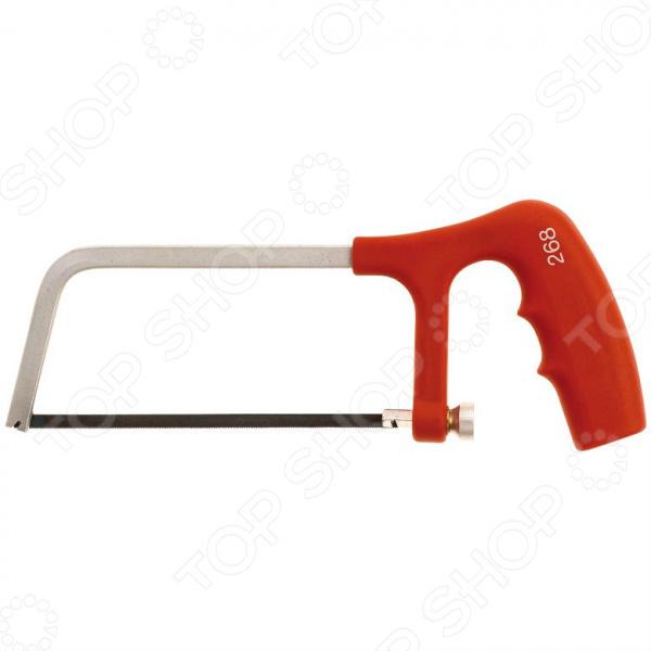 Ножовка по металлу Bahco 268 ножовка по металлу bahco ergo 325