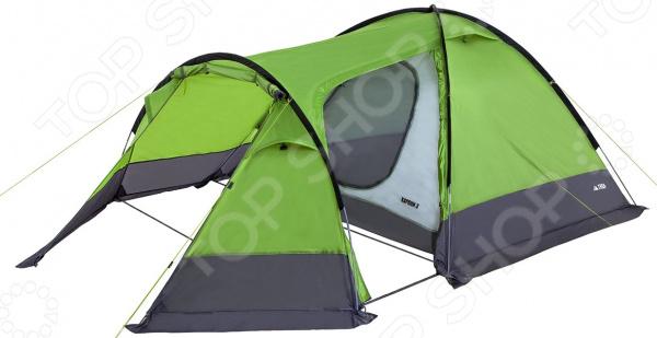 купить Палатка Trek Planet Kaprun 4 по цене 9490 рублей