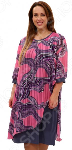 Платье Pretty Woman «Королева бала». Цвет: розовый платье pretty woman неповторимая цвет розовый