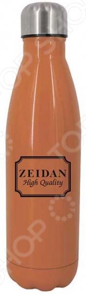 Термобутылка Zeidan Double Wall Vacuum Plug
