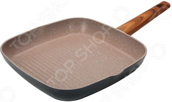 Сковорода-гриль Regent Legno