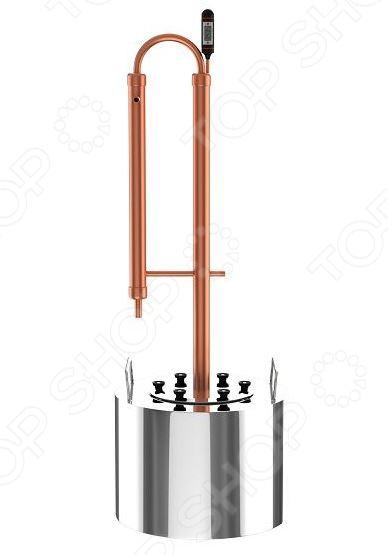 Самогонный аппарат Cuprum&Steel Star 2
